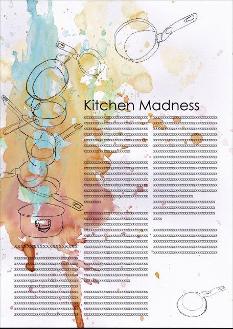 Kitchen Panic