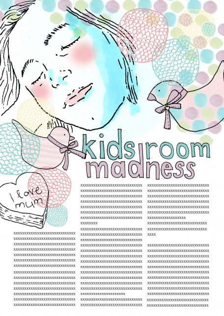 kids room madness
