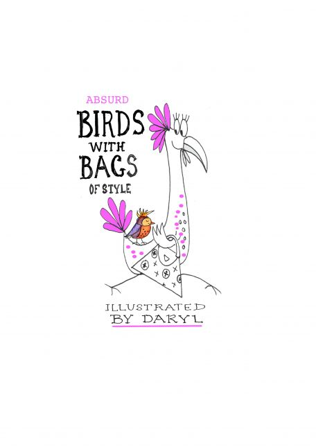 Absurd Birds with Bags of Style