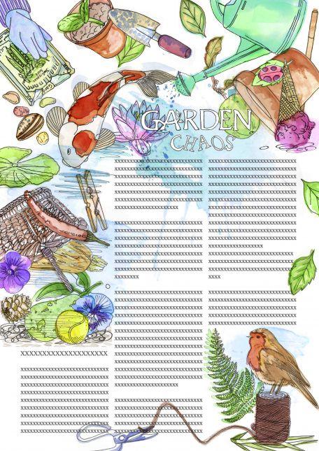 Assignment 2 - colour magazine article