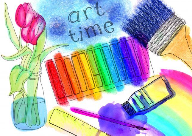 Art Time