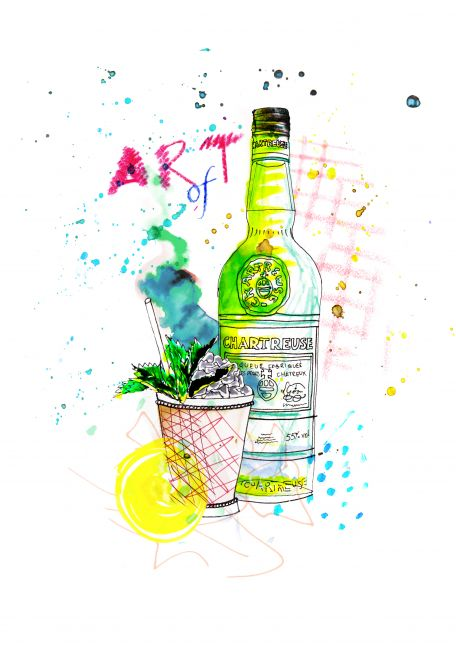 Art of Chartreuse