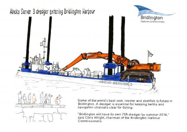Assignment 4 - reportage illustration