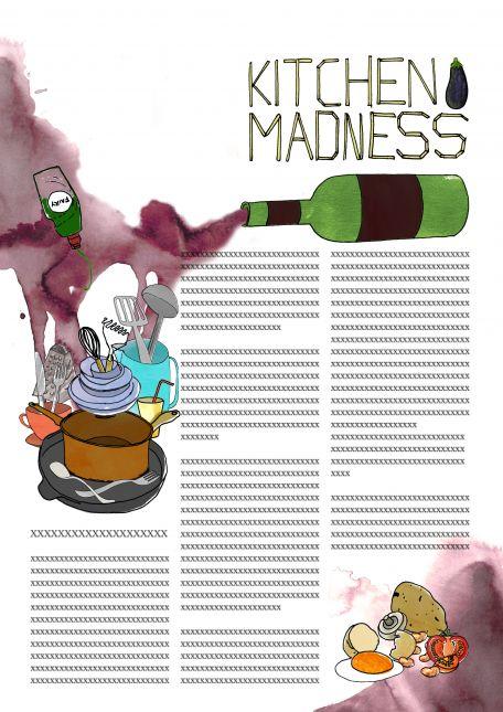 Madness! 2.0