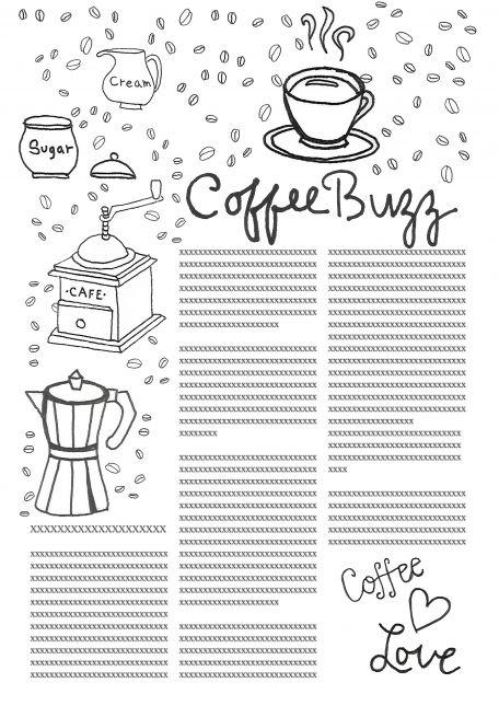 Coffee Buzz