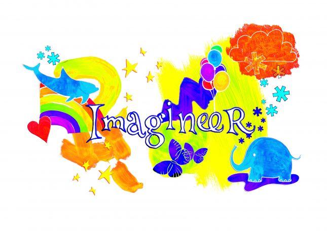 Imagineer Colour