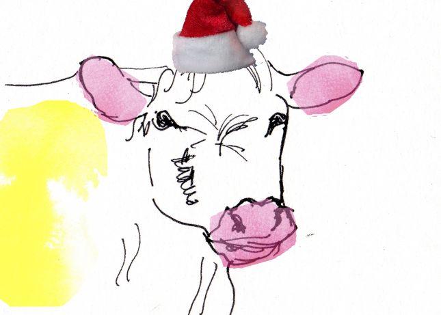 Week 5 Assignment - Amoosing Christmas lll