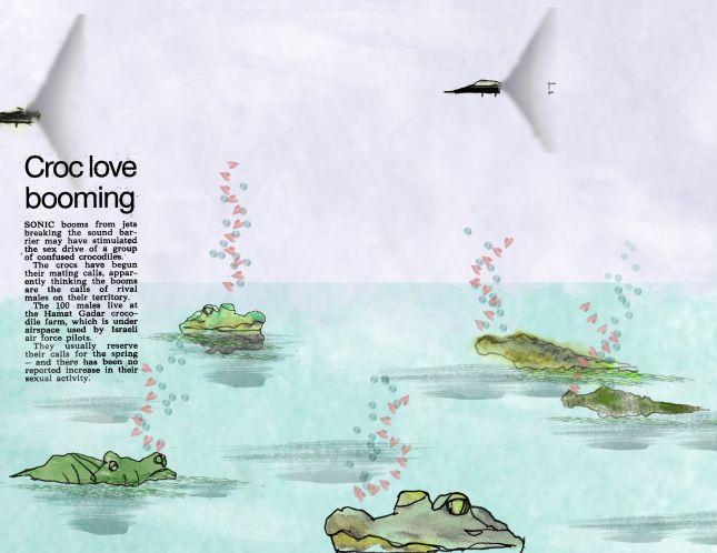 Crocs - Lesson 3