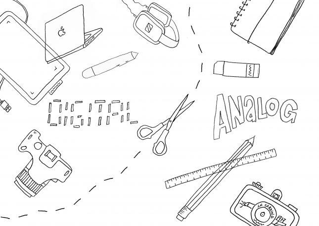 Week 1: Digital vs Analog