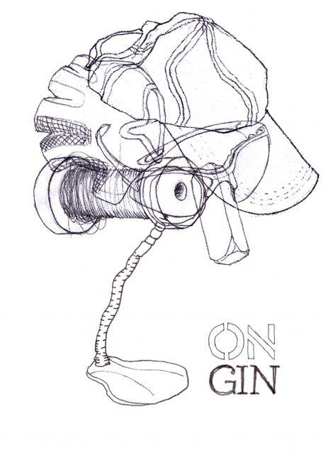 gin face