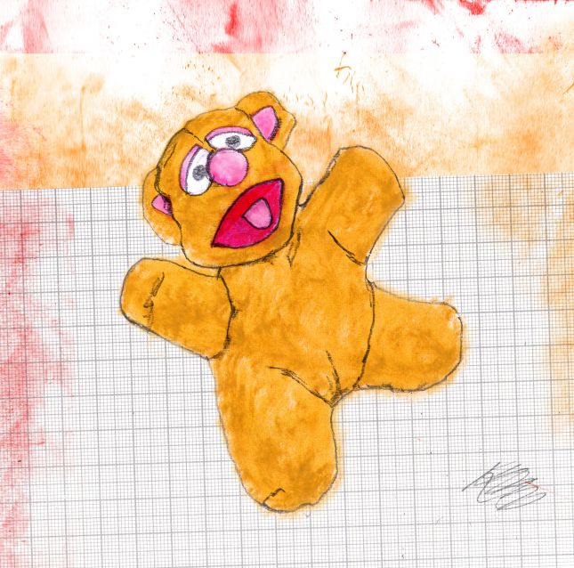 Assignment 2 Bearly