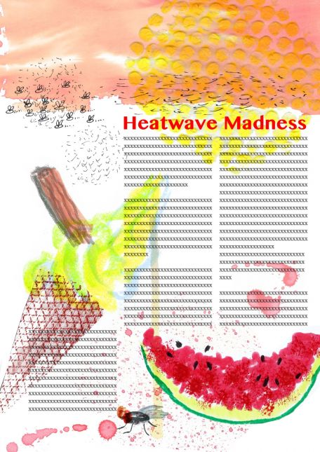 Heatwave Madness