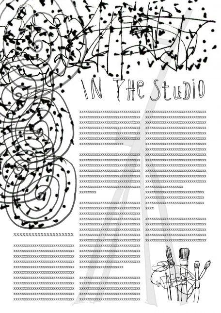 Studio Madness