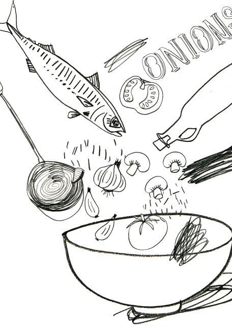 Lesson 1 composition 2 - stew