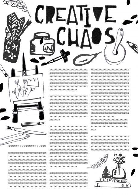 Creative Chaos Assignment 1a_Malyon