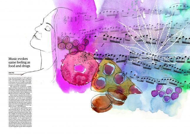 Music and Pleasure