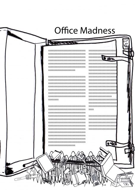 Office Madness v2 (dirty)