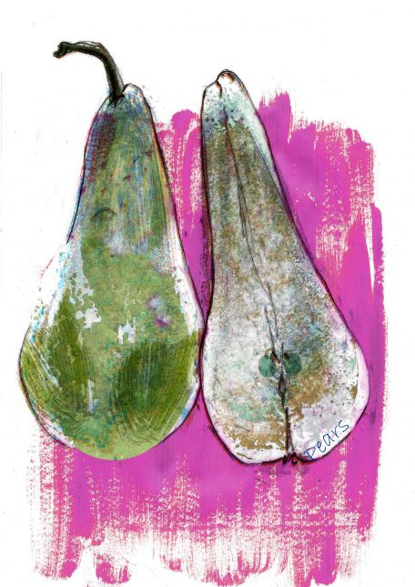 Assignment 5 - Pears