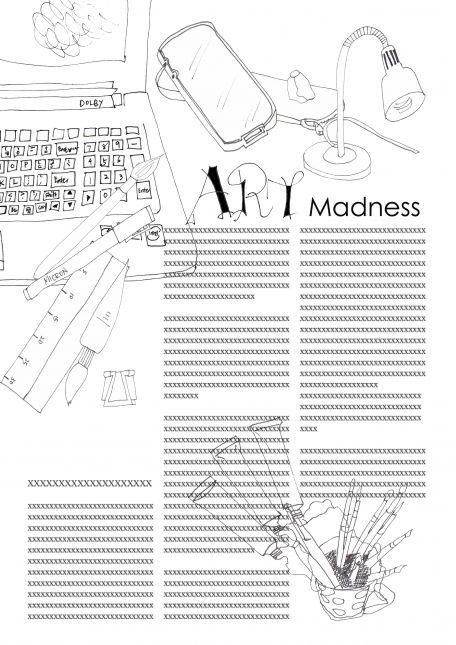 Agnes - Art Madness