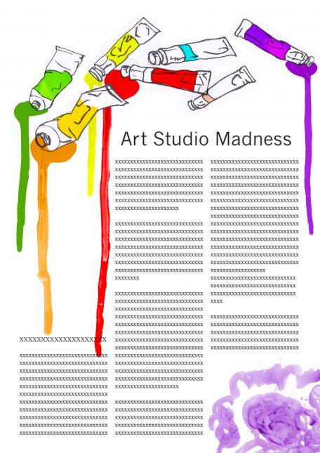 art madness c