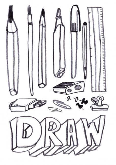 Draw ( assignment 1 - composition )