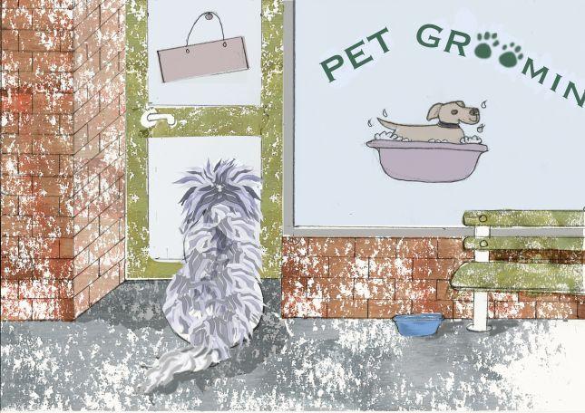 Sam the sheepdog - assignment 5 image 3