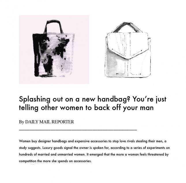 Assignment 3: Editorial Illustration