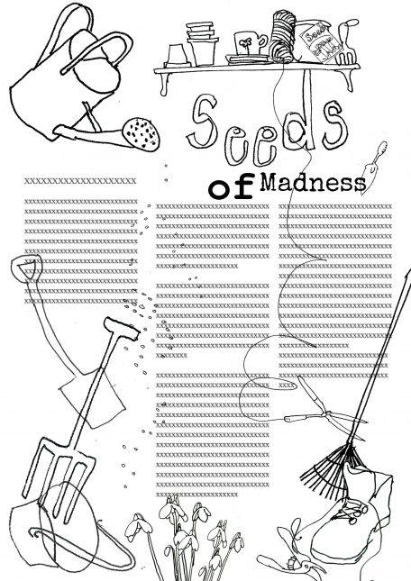 Seeds of Madness