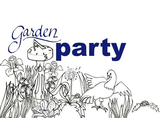 Garden Party (week 1)