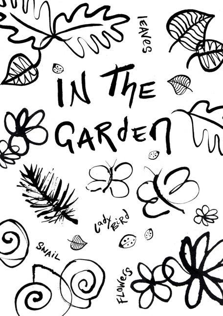 Garden - week1