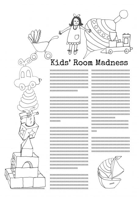 Toy Madness