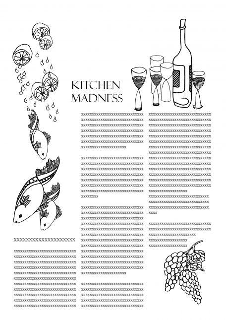 Kitchen Madness 1