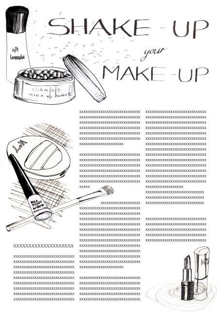 Week 1 layout 1