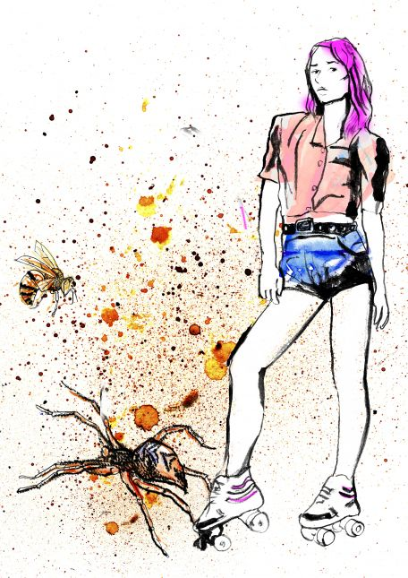 bee_spider_woman